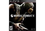 Mortal Kombat X [Playstation 3]