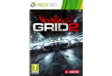 Grid 2 [Xbox 360]