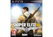 Sniper Elite III: Afrika [Playstation 3]
