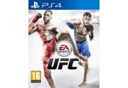 UFC [Playstation 4]