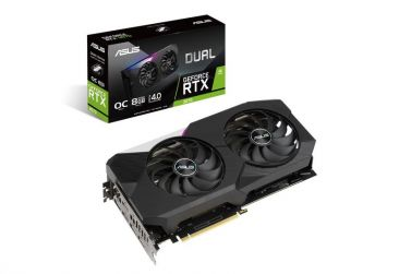 ASUS Dual GeForce RTX 3070 OC