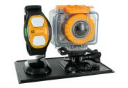 HP Action Cam AC200W