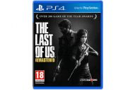 The Last of Us: Remastered [Playstation 4]