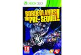 Borderlands: The Pre-Sequel! [Xbox 360]