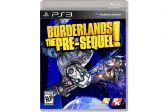 Borderlands: The Pre-Sequel! [Playstation 3]
