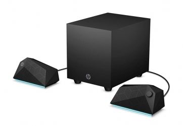 HP Gaming Speakers X1000