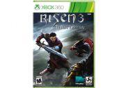 Risen 3 Titan Lords [Xbox 360]