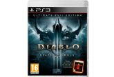 Diablo III: Reaper of Souls - Ultimate Evil Edition [Playstation 3]