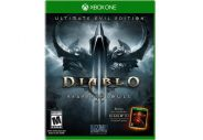 Diablo III: Reaper of Souls - Ultimate Evil Edition [Xbox One]