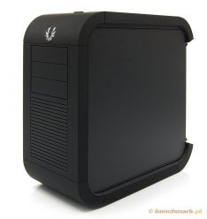 BitFenix Survivor Core Midi-tower Black