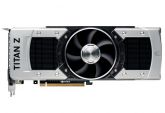 MSI GeForce GTX Titan Z