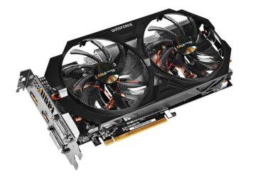Gigabyte Radeon R9 285 OC