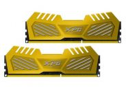 ADATA XPG v2 DDR3 2x4GB 2400MHz CL11