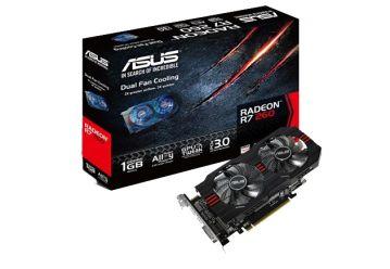 ASUS Radeon R7 260