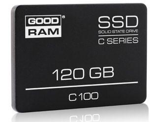 GOODRAM C100 120 GB