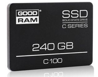 GOODRAM C100 240 GB