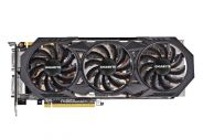 Gigabyte GeForce GTX 970 OC WF3X
