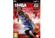 NBA 2K15 [PC]