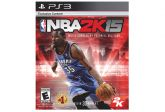 NBA 2K15 [Playstation 3]