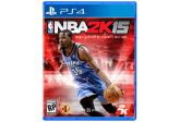 NBA 2K15 [Playstation 4]