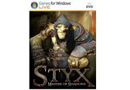 Styx: Master of Shadows [PC]