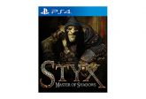 Styx: Master of Shadows [Playstation 4]