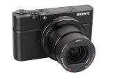 Sony Cyber-shot RX100 Mark III