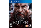 Lords of The Fallen [Playstation 4]