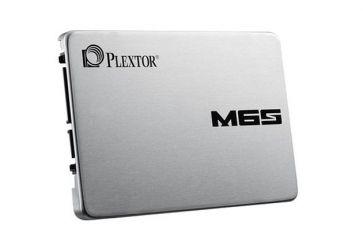 Plextor M6S 256 GB
