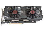 Asus GeForce GTX 970 Strix OC