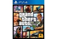 Grand Theft Auto V [Playstation 4]