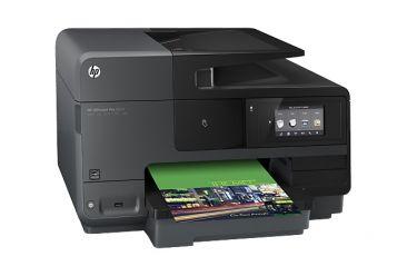 HP Officejet Pro 8620 WiFi