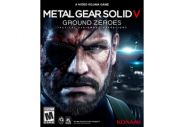 Metal Gear Solid V: Ground Zeroes [PC]