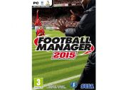 Football Manager 2015 [PC]