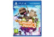 LittleBigPlanet 3 [Playstation 4]