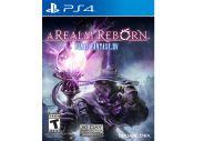 Final Fantasy XIV: A Realm Reborn [Playstation 4]