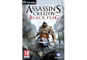 Assassin's Creed IV: Black Flag [PC]