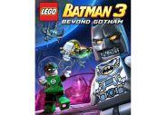 LEGO Batman 3: Beyond Gotham [Playstation 3]