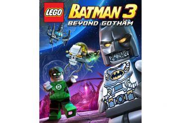 LEGO Batman 3: Beyond Gotham [Playstation 4]