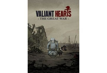 Valiant Hearts: The Great War [PC]