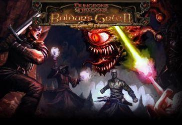Baldur's Gate: Enhanced Edtion