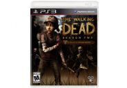 The Walking Dead: Season Two [Playstation 3]