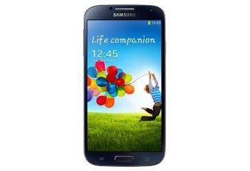 Samsung Galaxy S4 czarny