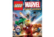 LEGO Marvel Super Heroes [PC]