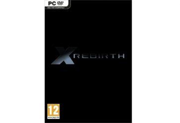 X Rebirth [PC]