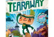 Tearaway [PS Vita]
