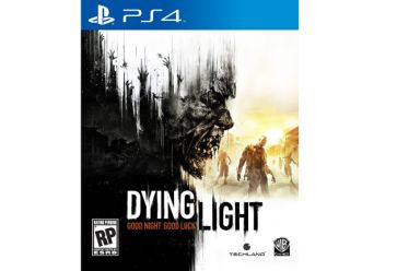 Dying Light [Playstation 4]