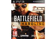 Battlefield: Hardline [Playstation 3]