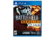 Battlefield: Hardline [Playstation 4]