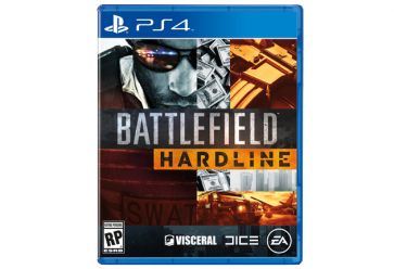 Battlefield: Hardline [Playstation 4]